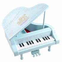 Cajita Musical Piano De Color. Varios Colores.