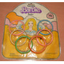 1977 Antiguas Pulseras X 6 Barbie Superstar Mattel Blister !