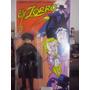El Zorro Antiguo Muñeco En Blister Ep Hijitus Titanes Jack