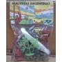 Malvinas Argentinas - Juguete Guerra Soldaditos Plastico 80