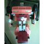 Auto A Pilas Transformer Caja ¡se Hace Robot! Hong Kong 1980