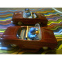 Antiguo Auto Camaro Chapa Friccion Saludador Retro Miraaaaa