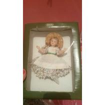 Victorian Doll Muñecas De Coleccion. Antiguedades