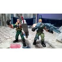Lote De Small Soldiers Nuevos En Perfecto Estado