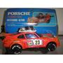 Auto Porsche Turbo 934- Rally Unimax Año 70 Juguetes Devoto