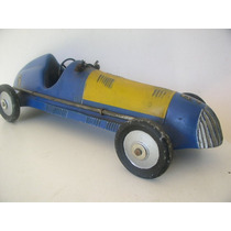 Monoposto Ferrari 125 Fangio Epc Gorgo .ep Duravit Epc. Eico