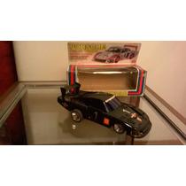 Porsche 935-78 Turbo Pila Hong Kong Años 80 Devoto Toys