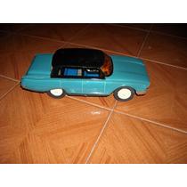 Auto Cocco Sedan Una Joya Para Coleccionar!!!!nuevo