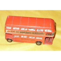 Autobus Corgi Routemaster 12 Cm