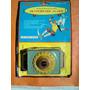 1 Cinturon Alarma Para Skate Marca Marvel Raro Años 70s