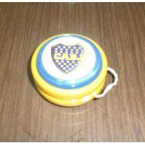Espectacular Yo-yo Profesional De Boca