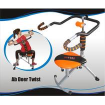 Ab Doer Twist Para Abdominañes Nuevo !!!