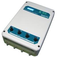 Electroestimulador Ondas Rusas- Cuadradas -tens 8 Electrodos