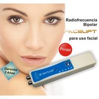 Radiofrecuencia Bipolar Uso Facil Arrugas Cicatrices Acne