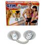 Gym Form Duo Ejercitador Muscular De Abdominales Superoferta