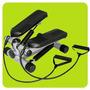 Escalador Mini Stepper Hidraulico Display Digital Extensores