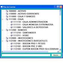 Dr Contable - Software Para Contadores Afip Dgi