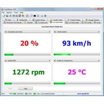Scanmaster Elm 2.1 Full Soft Diagnostico Scanners Español