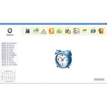 Software De Gestión Para Relojerias