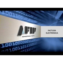 Sistema Facturacion Factura Electronica Ventas Clientes