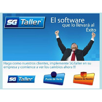 Sg Taller Español Sistema De Administración - Inventarios