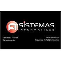 Software De Gestion-sistema Facturacion Ferreteria Libreria