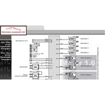 Base De Datos Automotriz 2 Con Esquemas 100% Ciclo 5