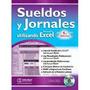Liquidación De Sueldos Y Jornales En Excel
