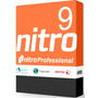 Nitro Pdf Pro V9.5.3.8 Español, El Mejor Editor De Pdf