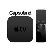 Nuevo! Apple Tv 64gb 4ta Gen Garantia! Local Belgrano +envio