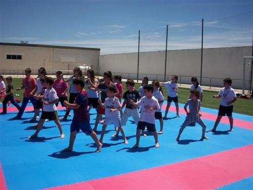 Aptos Fisicos / Escolares / Clubes Crossfit Natacion Gym