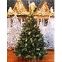 Árbol De Navidad Extra Lujo Arrayán 1,80 Mts. Único!