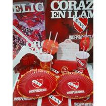 Super Combo Independiente 40 Chicos Con Envio!!!