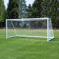 1 Red Arco Futbol 11 Profesional 7,5 X 2,5m Trapezoidal Afa