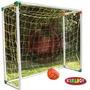 Arco De Futbol Infantil De Pvc Con Red - Gymtonic