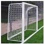 Arco Papi Fútbol 5 Malla 10x10 Hilo3mm