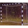 Juego De Redes De Handball, Malla De 10cmx10cm