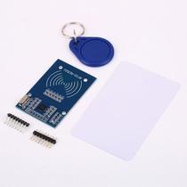 Kit Rfid Kits 3 Partes Mfrc-522 Rc522 Rfid Rf - Arduino Pic