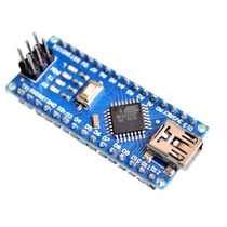 Nano V3.0 Con Atmega328p Ch340g