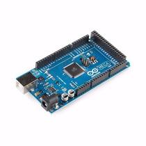 Arduino Mega 2560 R3 Con Cable Usb Nuevos Stock Cordoba