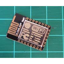 Módulo Wifi Esp12-e Arduino Pic Stack Tcp-ip Stock