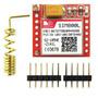 Modulo Gsm Gprs Sim800l Con Stack Tcp/ip Arduino Pic Arm Avr
