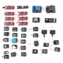 Kit 37 Sensores Arduino Pic Funciona Con Todas Placas Stock
