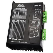 Driver Modular 7.8a Para Motores Paso A Paso Cnc Router Cnc