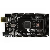 Arduino Mega 2560 Makerparts R3 16au Impresora 3d