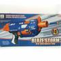 Ametralladora 2 Blaze Storm Soft Bullets Dardos