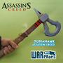 Assassin Creed Hacha Tomahawk Replica Cosplay