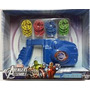 Lanza Tazos Advengers,spiderman,toy Story, Ben10 Original Tv