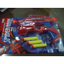 Pistola Con 3 Dardos Del Hombre Araña/ Toy Story/avengers