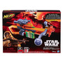 Nerf Star Wars Crossbow Chewbacca B3172 Original